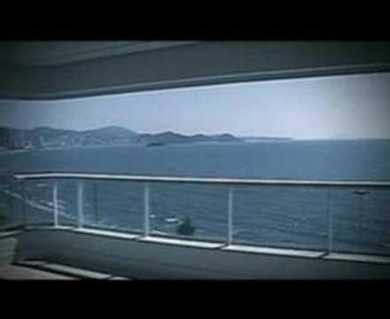 System przesuwnych paneli okiennych