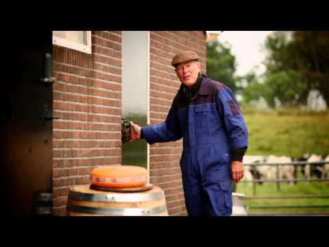 Gouda Holland kaas (Nederlandse Zuivel Organisatie)