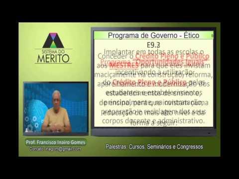 PRO.09 - EDUCAÇÃO