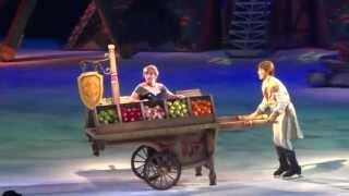 Disney On Ice Frozen Part two
