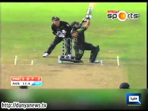 Dunya News - ICC T20 Ranking