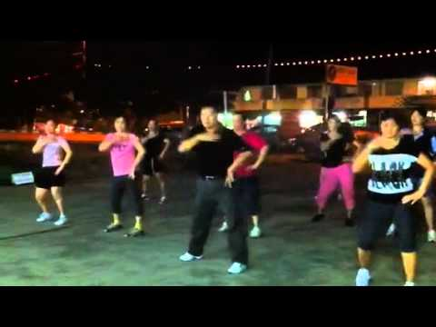 Dance - Cover