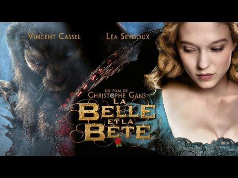 Người đẹp và quái vật / La belle et la bête - Trailer