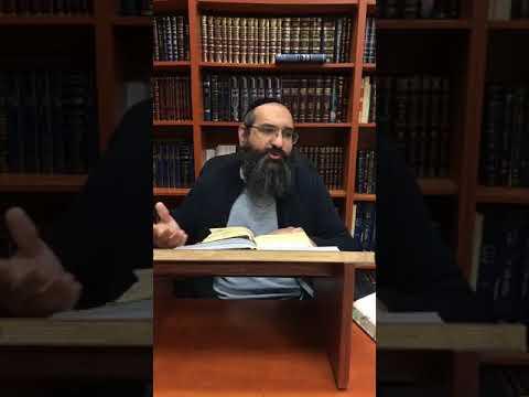 En qui fais tu confiance en l'homme ou en Hashem ?