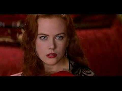 Soundtracks - Ewan MacGregor/Nicole Kidman - Elephant Love Medley
