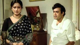 Old Bollywood Classic Movie Daasi 7/14 Sanjeev Kumar