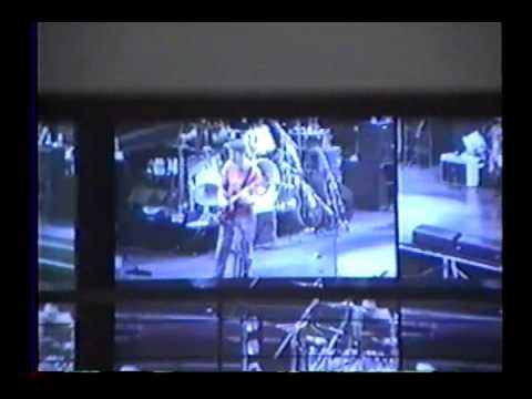 U2 - 2001-03-16 - Miami Rehearsals
