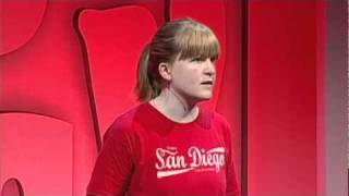 Ted Talks: Jessa Gamble: How to Sleep
