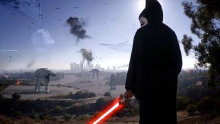 Impérium zaútočilo na Los Angeles