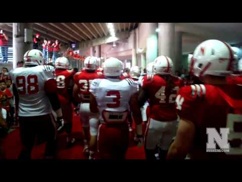 Tunnel Walk from a player's perspective