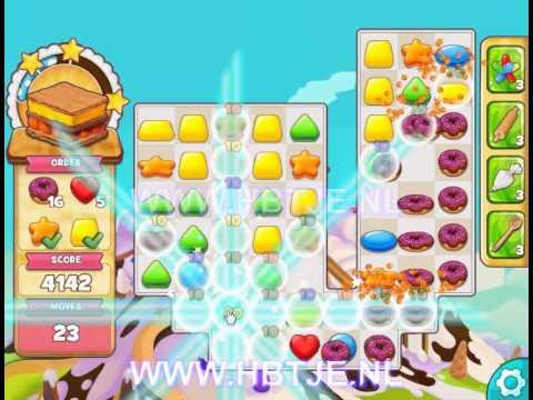 Cookie Jam level 19