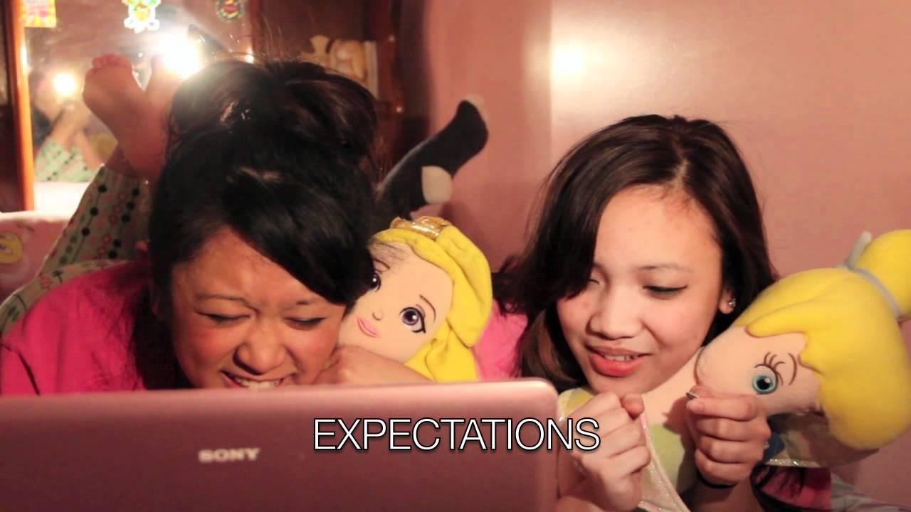 maxresdefault jpgGamer Girls Expectation Vs Reality