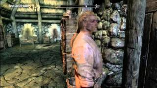 Skyrim Hearthfire How To Get Sawn Logs