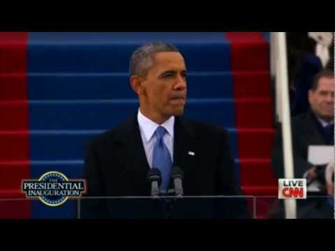 Obama on Climate Change 2013
