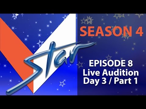 VSTAR Season 4 - Episode 8
