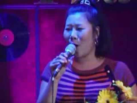 Neu Em Duoc Lua Chon - Thuy Tien - ElvisHai Liveshow 2013