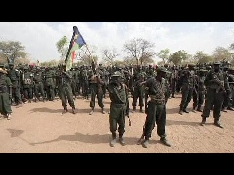 "Clashes after reported coup attempt ""kill up to 500"" in South Sudan"