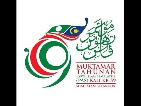 Muktamar Tahunan Pas Ke-59 (23 Nov 2013 - Sesi Pagi)
