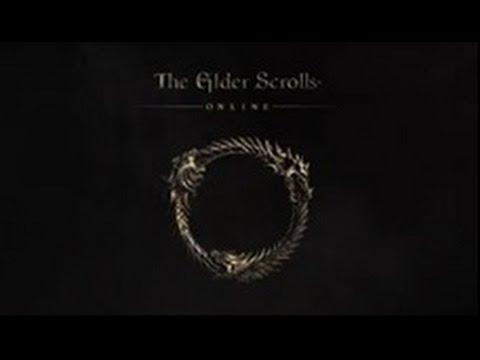 Трейлер The Elder Scrolls Online.