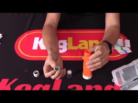 Keg King Beverage Doctor Pen Style Ph Meter