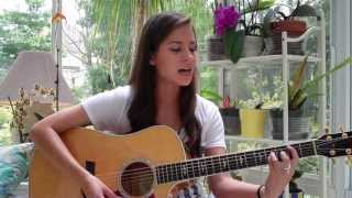 """WE CAN'T STOP"" Miley Cyrus (cover By Sarah Jones)"
