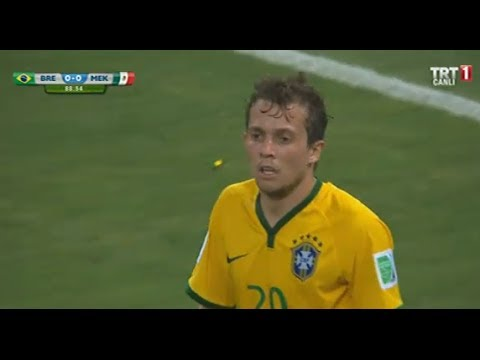Fifa World Cup 2014 - Brazil vs Mexico 0-0 Full Highlights