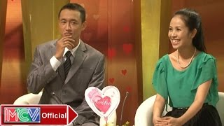 Chết cư�i với cặp vợ chồng cùng kỉ niệm v� chiếc quần...bị thủng | Thành Long – Thị Xuân | VCS 4