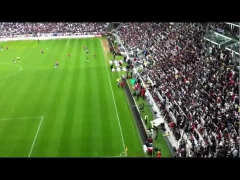 Alessandro Del Piero - addio allo Juventus Stadium