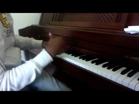 All Of Me - John Legend Piano Tutorial NOTES CHORDS and NUMBERS In Description