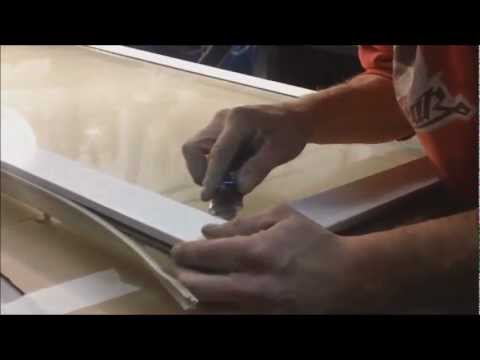Part 7 Old Wood Window Sash Frame Restoration Repair Parts
