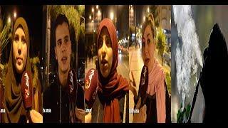 بالفيديو..الشيشة قهرات ساكنة مدينة طنجة   |   خارج البلاطو