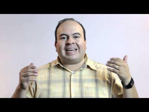 Vida en Él Martes 10 Septiembre 2013, Pastor Joshua Bencomo