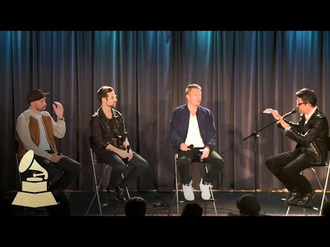 Macklemore & Ryan Lewis: Making It Work