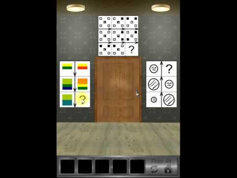 100 floors 2 escape level 36 100 floors 2 escape level 36 for 100 levels floor 49