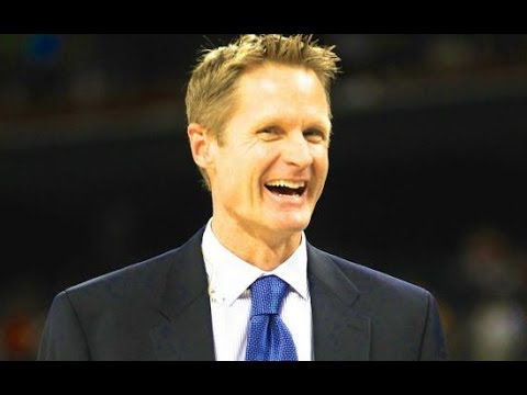 NBA analyst Jeff Van Gundy on Steve Kerr & other coaches - The Michael Kay Show