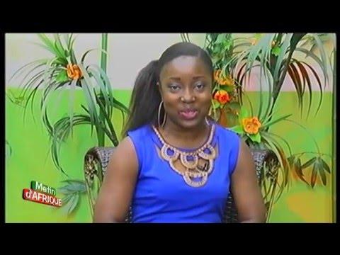 Matin d'Afrique_ 2016 02 25 _ Ruth