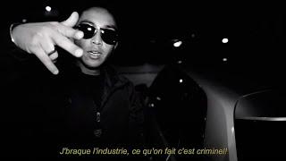 FONKYRED rap hip hop marseille