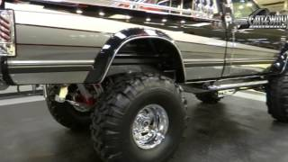 1987 Chevrolet S10 4x4 Show Truck For Sale At Gateway