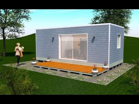 Tel 33 0 6 30 66 78 63 constructions modulaires for Maison container urbanisme belgique
