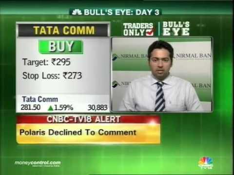 Buy UPL, Tata Communications, Federal Bank: Manav Chopra