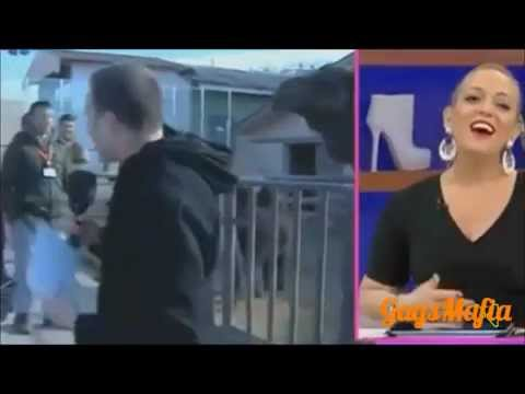 News Anchor Fail Compilation 2012 --Zvxd4ThLMM