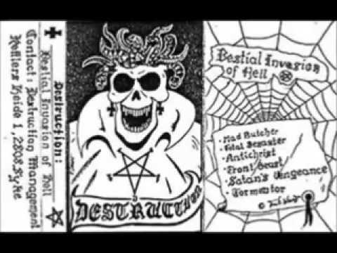 Fuken metal tape demo (TAPE/cassette) immortal, summonning, mayhem.....