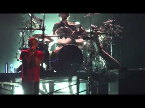 Linkin Park - LOATR/SOTD/Iridescent (Ballad Medley) Orange Warsaw Festival 2012 [Official Audio]
