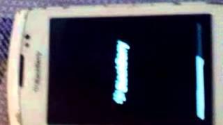 Blackberry 9810 Que No Arracan Tiene Soluccion?