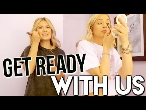 Get Ready with Us Ft. Tori Sterling
