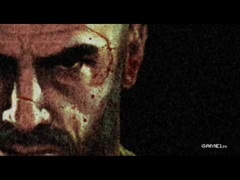Тизер Max Payne 3