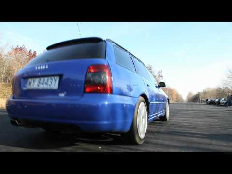 Audi S4 600 HP - Adrenaline Motorsport