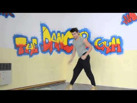 Coreografía  Copa do Mundo de 2014 - Gaby Amarantos e Monobloco TODO MUNDO