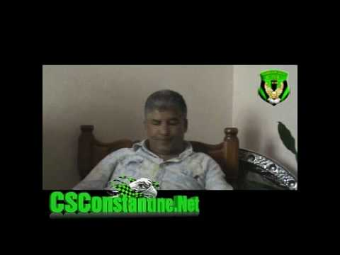 Interview Mohamed Boulahbib - CSC - Partie 02