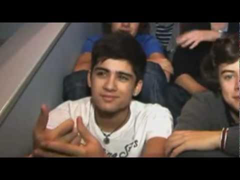 Zayn Malik - best of moments, video of zayn malik (one direction) :D